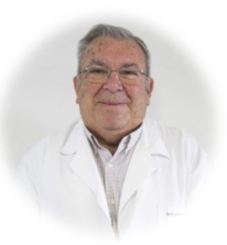 Dr. Pedro Caballero Peregrín