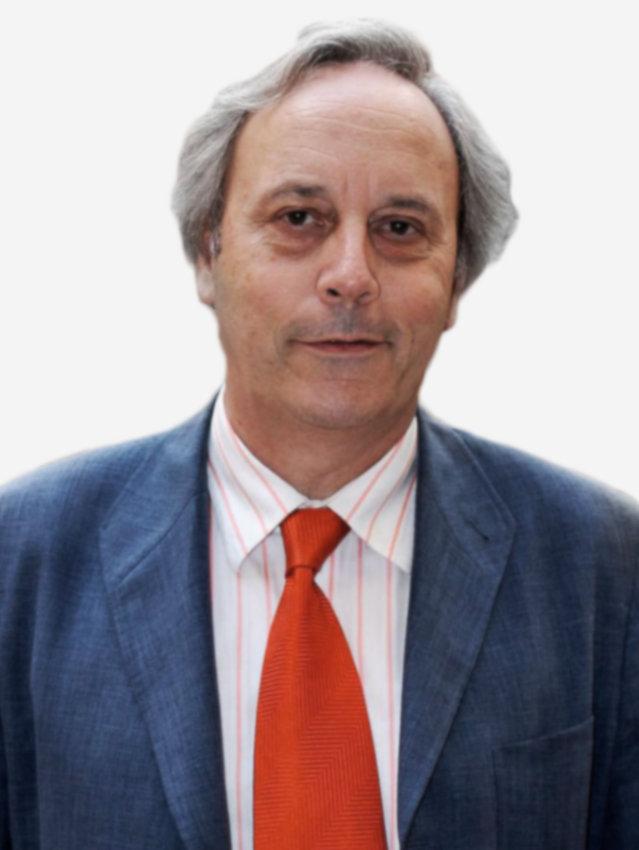 Catedrático Joaquín Rueda